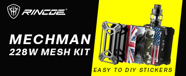 Rincoe - Mechman Mesh Kit