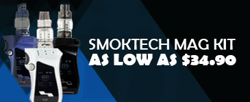SmokTech Mag 225W Kit