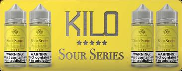 Kilo Sours E-Liquid